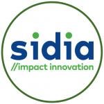 Sidia - Logo Colorido