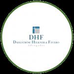 DHF Logo Colorido
