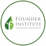 Founder Institute Logo Colorido
