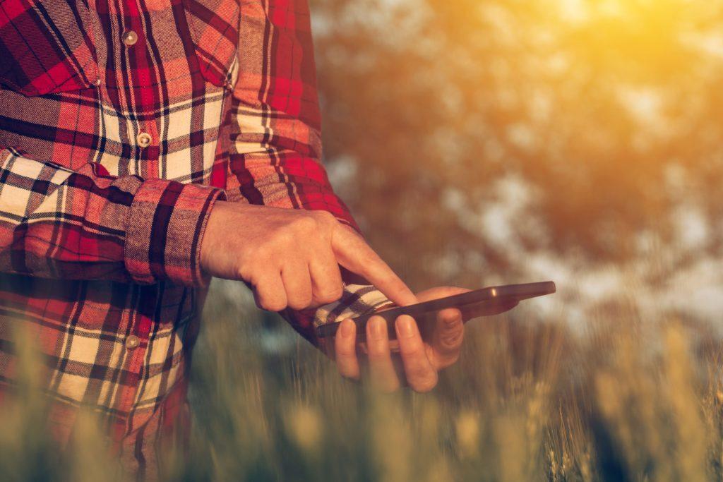 PRESS RELEASE: Edição 2020 do programa Techstart Agro Digital tem apoio da Bayer